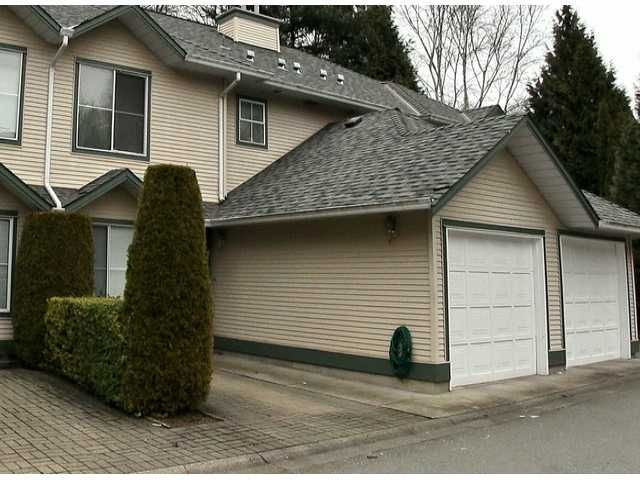 """Main Photo: 107 8655 KING GEORGE Boulevard in Surrey: Queen Mary Park Surrey Townhouse for sale in """"Creekside Village"""" : MLS®# F1305192"""