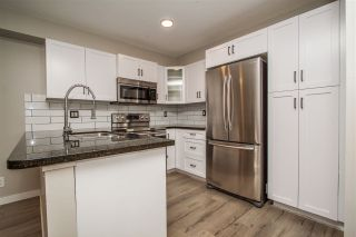 """Photo 1: 180 20180 FRASER Highway in Langley: Langley City Condo for sale in """"PADDINGTON STATION"""" : MLS®# R2257972"""