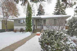 Photo 1: 14627 88 Avenue in Edmonton: Zone 10 House for sale : MLS®# E4228325