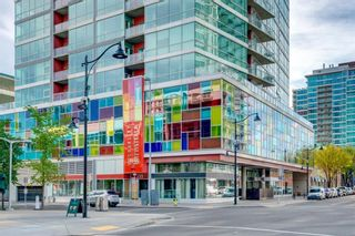 Photo 2: 1210 135 13 Avenue SW in Calgary: Beltline Apartment for sale : MLS®# A1138349
