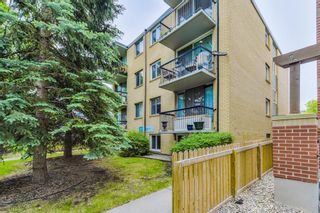 Main Photo: 101 313 20 Avenue SW in Calgary: Mission Apartment for sale : MLS®# A1091738