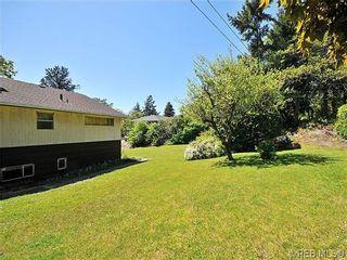 Photo 20: 1020 Laburnum Road in VICTORIA: SW Marigold Residential for sale (Saanich West)  : MLS®# 309496