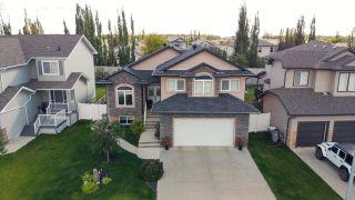 Photo 1: 507 Grandin Drive: Morinville House for sale : MLS®# E4262837