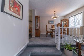 Photo 13: 44 LACOMBE Point: St. Albert Townhouse for sale : MLS®# E4253325