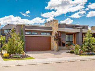 Photo 1: 46 ASPEN RIDGE Square SW in Calgary: Aspen Woods House for sale : MLS®# C4124183