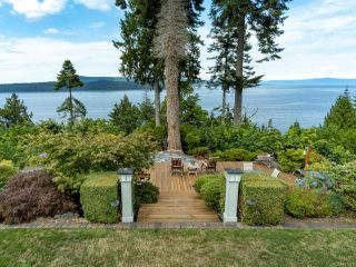 Photo 60: 4971 W Thompson Clarke Dr in DEEP BAY: PQ Bowser/Deep Bay House for sale (Parksville/Qualicum)  : MLS®# 831475
