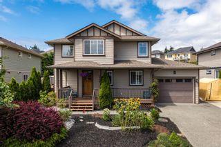 Photo 1: 6568 Arranwood Dr in : Sk Sooke Vill Core House for sale (Sooke)  : MLS®# 850668