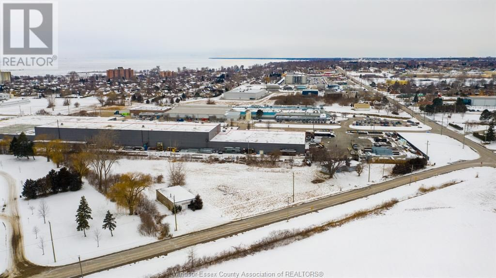 Main Photo: 433 BEVEL LINE in Leamington: Vacant Land for sale : MLS®# 21016813