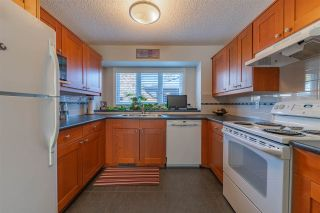 Photo 2: 44 LACOMBE Point: St. Albert Townhouse for sale : MLS®# E4253325