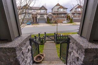 Photo 24: 113 13819 232 Street in Maple Ridge: Silver Valley Townhouse for sale : MLS®# R2545579