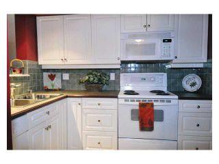 "Photo 4: 4786 FERNGLEN Drive in Burnaby: Greentree Village Townhouse for sale in ""GREENTREE VILLAGE"" (Burnaby South)  : MLS®# V880732"