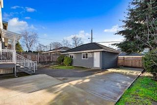 Photo 18: 2418 W 18TH Avenue in Vancouver: Arbutus House for sale (Vancouver West)  : MLS®# R2613349