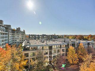 Photo 13: 606 2228 Marstrand Avenue in Solo: Home for sale : MLS®# V1033205