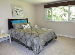 Photo 14: 550 Charleswood Road in Winnipeg: Residential for sale (1G)  : MLS®# 1815100