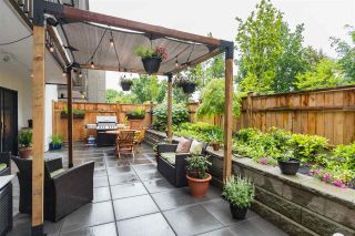 "Photo 28: 111 265 E 15TH Avenue in Vancouver: Mount Pleasant VE Condo for sale in ""Woodglen"" (Vancouver East)  : MLS®# R2459260"