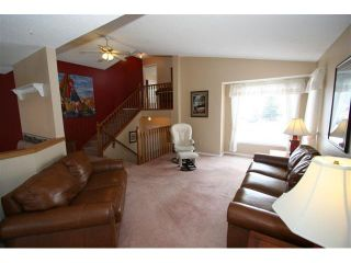 Photo 4: 303 MACEWAN VALLEY Mews NW in CALGARY: MacEwan Glen Residential Detached Single Family for sale (Calgary)  : MLS®# C3462411