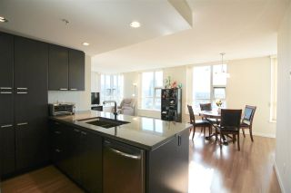 """Photo 7: 1206 2232 DOUGLAS Road in Burnaby: Brentwood Park Condo for sale in """"AFFINITY"""" (Burnaby North)  : MLS®# R2392830"""