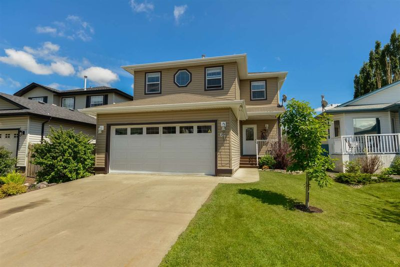 FEATURED LISTING: 64 HARMONY Crescent Stony Plain