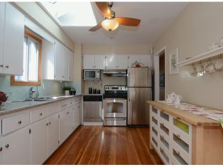 """Photo 6: 38 W 20TH Avenue in Vancouver: Cambie House for sale in """"CAMBIE VILLAGE"""" (Vancouver West)  : MLS®# V1053953"""