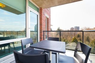 Photo 21: A503 810 Humboldt St in : Vi Downtown Condo for sale (Victoria)  : MLS®# 871127