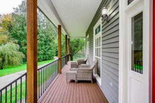 Photo 33: 11179 286 Street in Maple Ridge: Whonnock House for sale : MLS®# R2510501