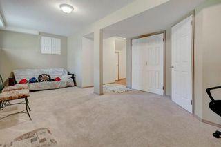 Photo 23: 36 567 Edmonton Trail NE: Airdrie Row/Townhouse for sale : MLS®# A1149021