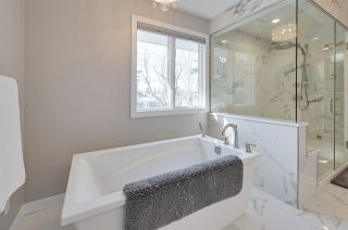 Photo 28: 8724 137 Street in Edmonton: Zone 10 House for sale : MLS®# E4232753