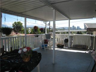 Photo 9: 3411 E 5TH Avenue in Vancouver: Renfrew VE House for sale (Vancouver East)  : MLS®# V1016193