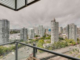 Photo 24: 2001 89 NELSON Street in Vancouver: Yaletown Condo for sale (Vancouver West)  : MLS®# R2586322