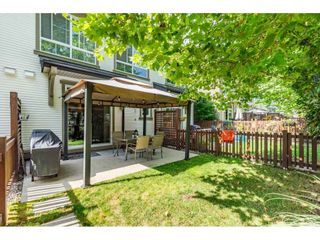 """Photo 22: 22 19505 68A Avenue in Surrey: Clayton Townhouse for sale in """"Clayton Rise"""" (Cloverdale)  : MLS®# R2484937"""