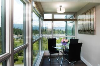 """Photo 5: 1011 1889 ALBERNI Street in Vancouver: West End VW Condo for sale in """"LORD STANLEY"""" (Vancouver West)  : MLS®# R2590069"""