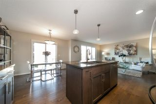 Photo 20: 26 SANTANA Crescent: Fort Saskatchewan House for sale : MLS®# E4239726