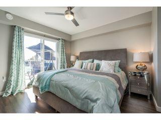 "Photo 10: 415 6490 194 Street in Surrey: Clayton Condo for sale in ""Waterstone"" (Cloverdale)  : MLS®# R2411705"