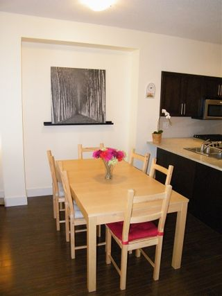 "Photo 4: 49 20326 68 Avenue in Langley: Willoughby Heights Townhouse for sale in ""SUNPOINTE"" : MLS®# R2011514"