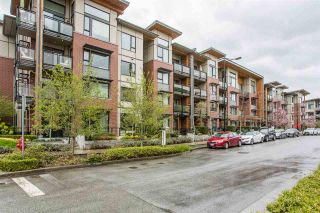 """Photo 16: 317 3133 RIVERWALK Avenue in Vancouver: South Marine Condo for sale in """"NEW WATER"""" (Vancouver East)  : MLS®# R2357163"""
