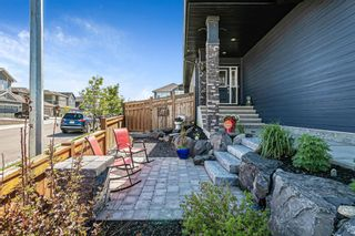 Photo 44: 10 Banded Peak View: Okotoks Detached for sale : MLS®# A1145559
