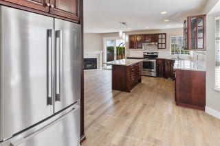 """Photo 11: 8220 PEACOCK Street in Mission: Mission BC House for sale in """"CHERRY HILL ESTATES"""" : MLS®# R2552916"""