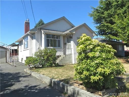 Main Photo: 3456 Calumet Ave in VICTORIA: SE Quadra House for sale (Saanich East)  : MLS®# 686491