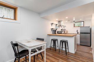 Photo 42: 11442 74 Avenue in Edmonton: Zone 15 House for sale : MLS®# E4256472