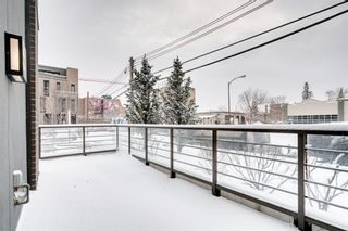Photo 25: 101 1501 6 Street SW in Calgary: Beltline Row/Townhouse for sale : MLS®# A1111833