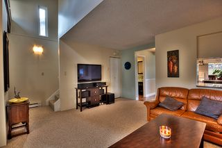 """Photo 4: 7712 119A ST in Delta: Scottsdale Townhouse for sale in """"WALDEN GLEN"""" (N. Delta)  : MLS®# F1304650"""
