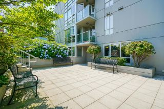 """Photo 29: 606 1030 W BROADWAY in Vancouver: Fairview VW Condo for sale in """"LA COLUMBA"""" (Vancouver West)  : MLS®# R2599641"""