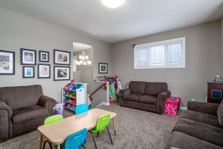 Photo 18: 9702 104 Avenue: Morinville House for sale : MLS®# E4225436