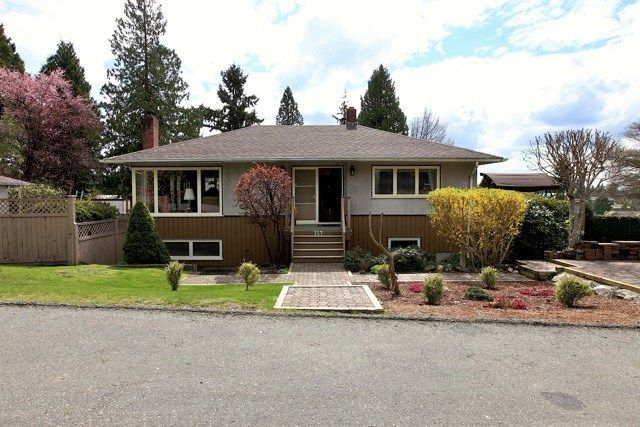 FEATURED LISTING: 357 24TH Street West North Vancouver
