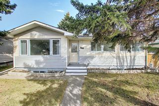 Main Photo: 2010 Redwood Crescent Street SE in Calgary: Southview Detached for sale : MLS®# A1091882