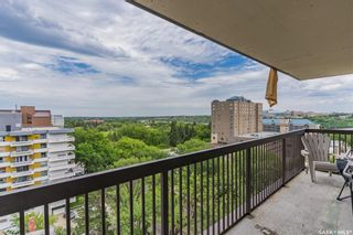 Photo 16: 1103 311 6th Avenue North in Saskatoon: Central Business District Residential for sale : MLS®# SK873969