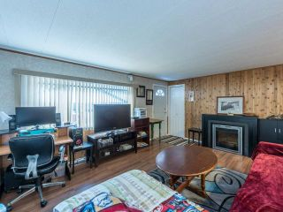 Photo 7: 3975 YELLOWHEAD HIGHWAY in Kamloops: Rayleigh Manufactured Home/Prefab for sale : MLS®# 160311