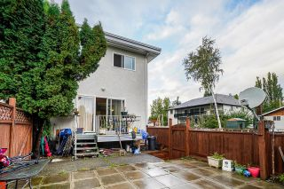 Photo 18: 7 33915 MAYFAIR Avenue in Abbotsford: Central Abbotsford Townhouse for sale : MLS®# R2622415