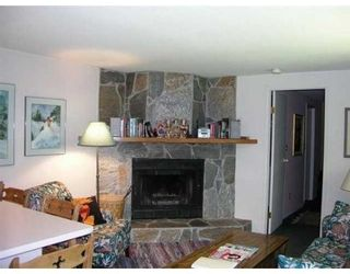Photo 3: # 33 6800 CRABAPPLE DR in Whistler: Condo for sale : MLS®# V839933