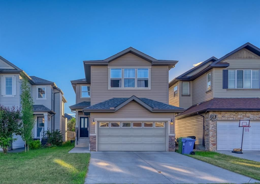Main Photo: 15 Bridleridge Green SW in Calgary: Bridlewood Detached for sale : MLS®# A1124243